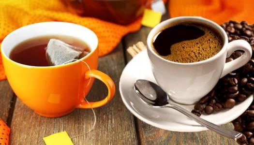 8 Ways Tea is Better Than Coffee