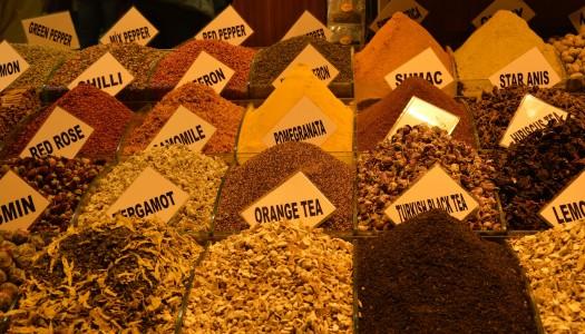 8 Bucket List Travel Destinations for Tea Lovers
