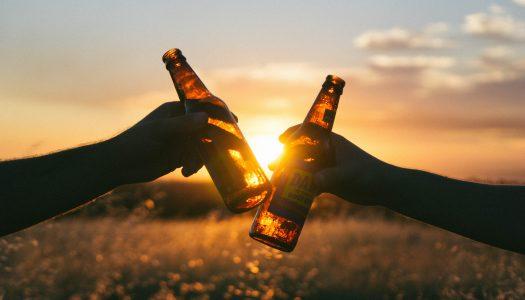 Brew Buds: Beer & Tea