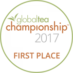 global tea championship emblem