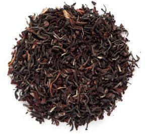 Puttabong Estate Muscatel Darjeeling Organic Black Tea from American Tea Room